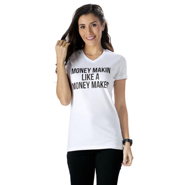 Boy William T-Shirt Wanita | BOY WILLIAM